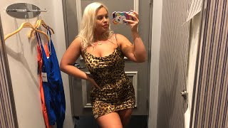 Forever 21 Dressing Room Try On - Hunting For My Bday Dress!
