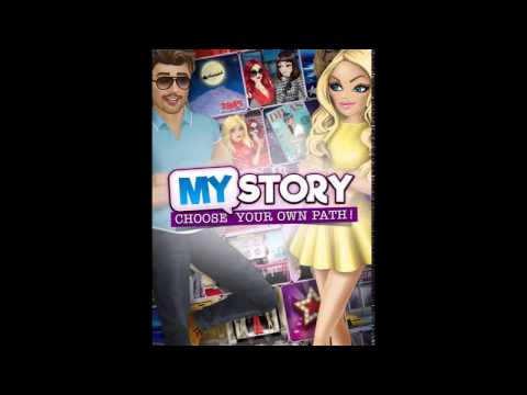 Vidéo My Story: Choose Your Own Path