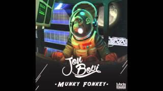Jon Bovi - Munky Fonkey (Official)