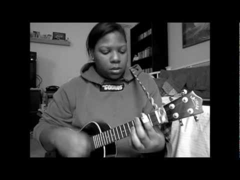 Love Interruption by Jack White (uke cover)