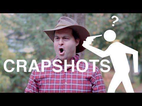 Crapshots Ep592 - The Gardening 6