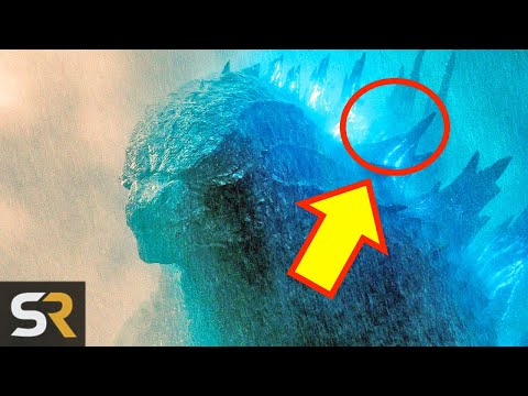25 Things You Missed In Godzilla: King Of The Monsters