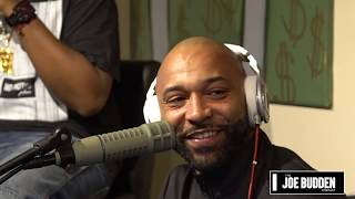 The Joe Budden Podcast - Velocity