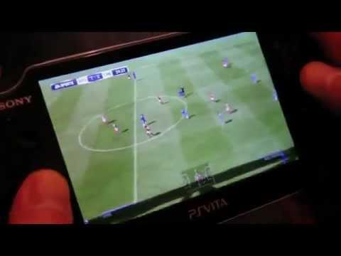 Видео № 1 из игры FIFA Football (Б/У) [PS Vita]