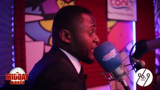 Ubi Franklin Explains His Side Of The Story Amid Allegations By Ex Labelmate , Iyanya.