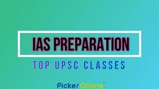 IAS Preparation: Top UPSC Classes In Amravati