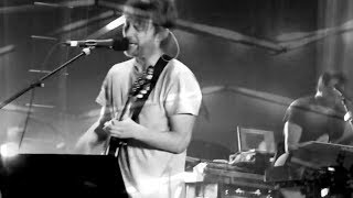 Thom Yorke - Love Will Tear Us Apart | Cover of Joy Division [live with Atoms For Peace] (multicam)