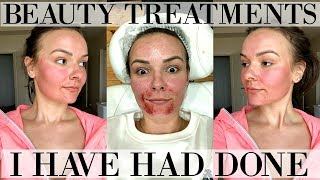 THE BEST ANTI AGING & BEAUTY TREATMENTS || HOW TO LOOK YOUNGER