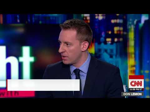 Kander: Trump's remarks to widow are nauseating