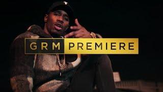 Konan - Last Night In LA [Music Video] | GRM Daily