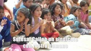 preview picture of video 'Navidad Sutesal Callao 2008'