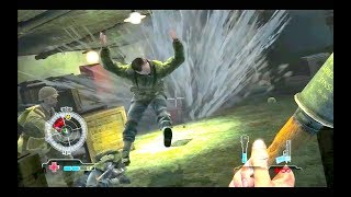 Sly Gameplay - Medal of Honor Airborne Epic Moments Compilation Vol. 1
