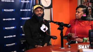 Sway's Universe - Rome Fortune Speaks on Hooking Up With a Witch, Connection to Jazz Royalty + Freestyles