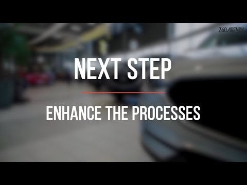 360.Success - AutoForce Group 6/6 : Next step, growth improvement