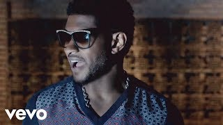 Video Lemme See de Usher feat. Rick Ross