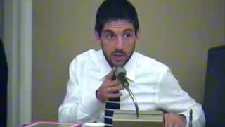 preview picture of video 'Consiglio Comunale - Cesena - 03 Luglio 2014.'