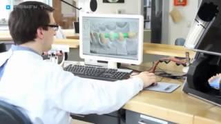 preview picture of video 'Dentallabor Schreiner GmbH in Bad Abbach, Kreis Kelheim - Zahnersatz, Zahntechnik, Implantologie'
