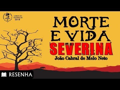 UERJ | RESENHA -  Morte e Vida Severina, de João Cabral de Melo Neto
