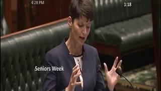 NSW Seniors Week 2018