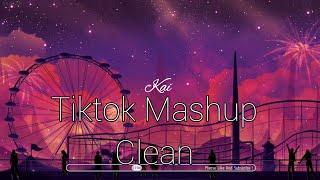 Tiktok Mashup Clean 2019 1 hours