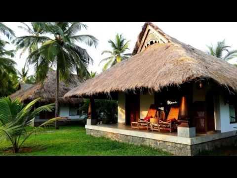Mud House Cottage Construction Goa