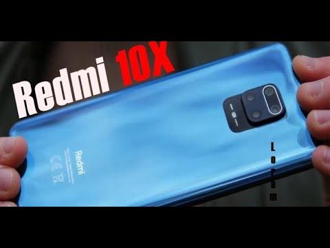 REDMI 10X TAQDIMOTIGA OZ QOLDI// HUAWEI ENJOY Z 5G HUAWEINING ENG ARZON 5G  TELEFONI