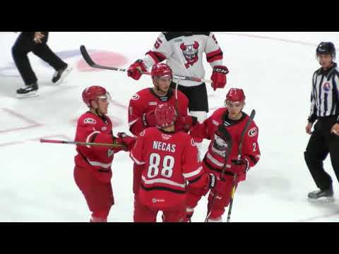 Checkers vs. Devils | Oct. 26, 2018