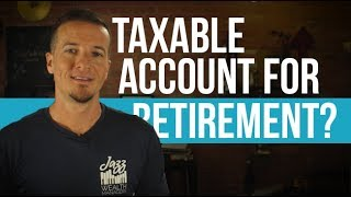 401k vs. Taxable account for retirement investing?