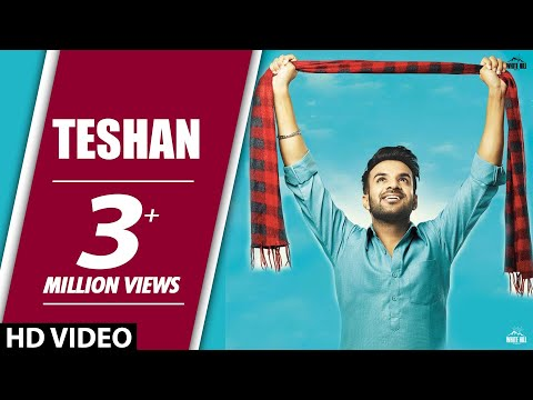 Teshan Trailer  Happy Raikoti