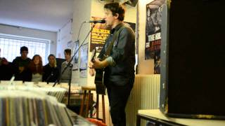 Chuck Ragan - Rotterdam @ Rex Rotari Records