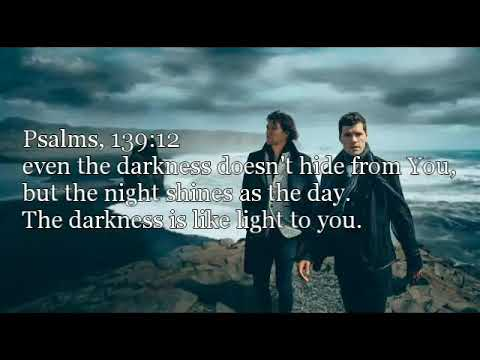 For King & Country + Dolly Parton God only knows