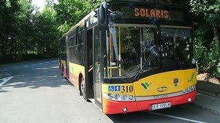 preview picture of video 'Solaris Urbino 12. SKA Wałbrzych'