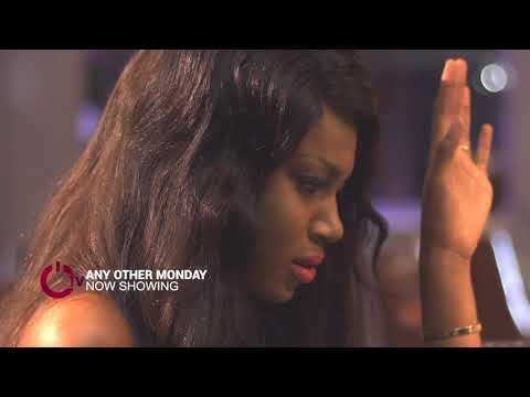 Any Other Monday - Yvonne Nelson Latest Nigerian Nollywood Ghanaian Ghollywood Movie 2018