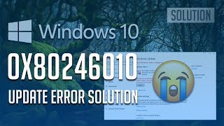 windows 10 update 1903 fails to install solution - TH-Clip
