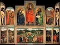 L'Agneau mystique par Jan et Hubert Van Eyck