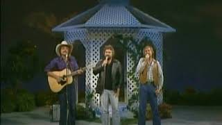 The Glaser Brothers - The Weight of My Chains
