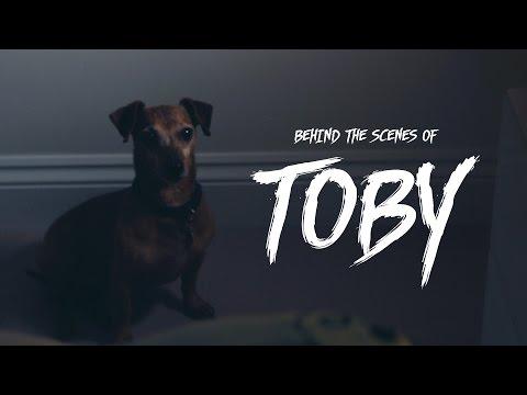 Toby - Short horror film - My RØDE Reel BTS