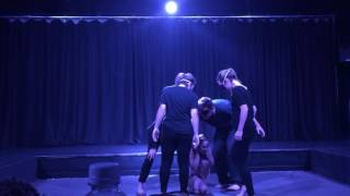 Physical Theatre--NIGHTMARE