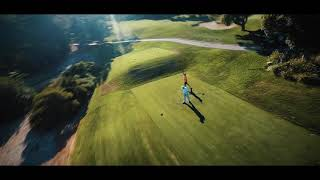 GOLF COURSE | FPV | CINEMATIC | GOPRO 8