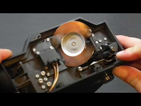 Podłączenia licznika elektrycznego od bieguna do obudowy 3 x fazie