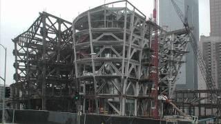Frank Gehry , Walt Disney Concert Hall