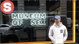 Visiting A Regular Museum
