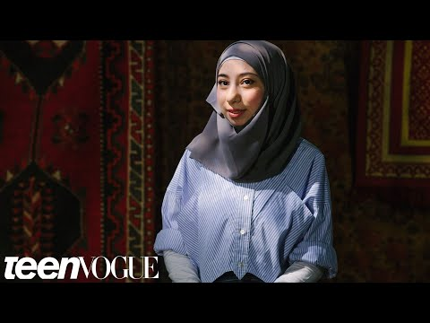 What Do People Get Wrong About Islam? | Ask A Syrian Girl | Teen Vogue