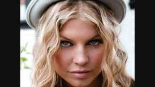 FERGIE - BIG GIRLS DON'T CRY (SMOOTH REMIX)
