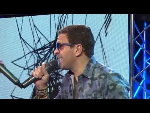 El Mundo video Entrevista CM - Mayo 2017