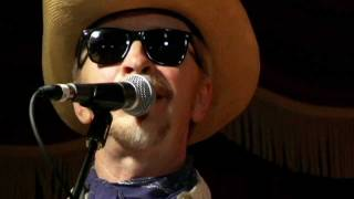 <b>Dave Alvin</b> & The Guilty Ones Black Rose Of Texas