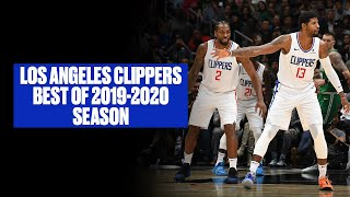 How Far Will Kawhi Leonard And Paul George Take The Clippers?