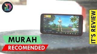 Rp 1-Jutaan Tapi Gahar? PUBG Lancar? Body Kuat? Coba Lenovo S5 | Review Indonesia