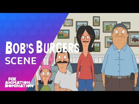 Bob's Burgers 5.19 (Clip 'Pain Reliever')