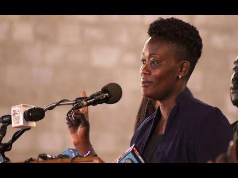 Rais Kenyatta amteua Eva Msando na viongozi mbalimbali kuhutumu katika mashirika ya serikali